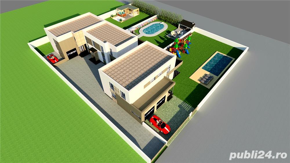 Casa de vanzare in Dumbravita