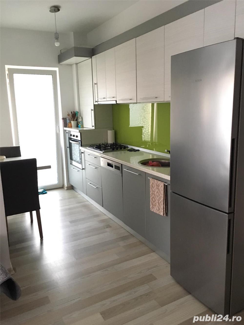 Inchiriez 1 camera din apartament cu 2 dormitoare in Citadela Residence, Cluj Napoca