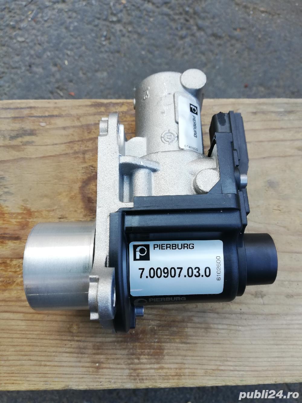 Vind egr valve wv 1.9 d