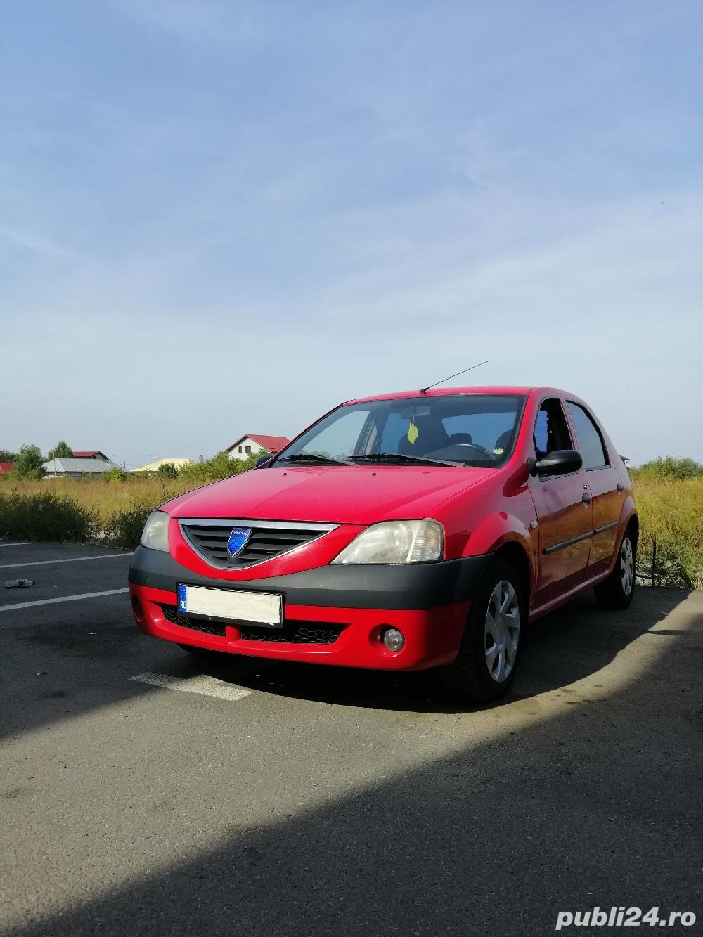Dacia Logan 1.6 GPL
