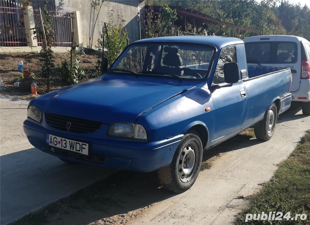 Dacia 1304 pentru Rabla