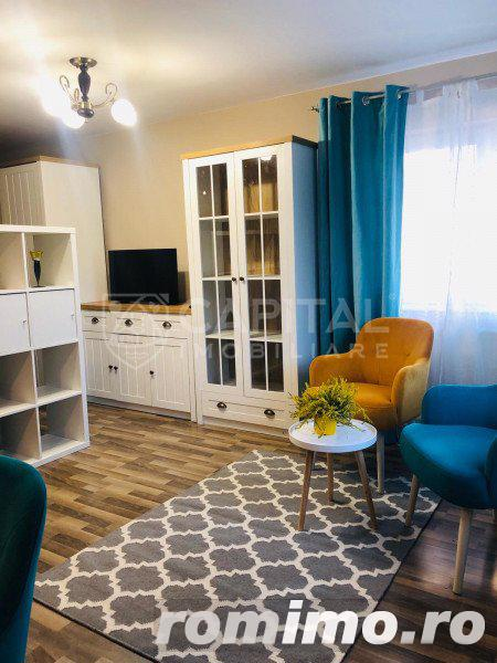 Inchiriere apartament 2 camere, Zorilor, LUX