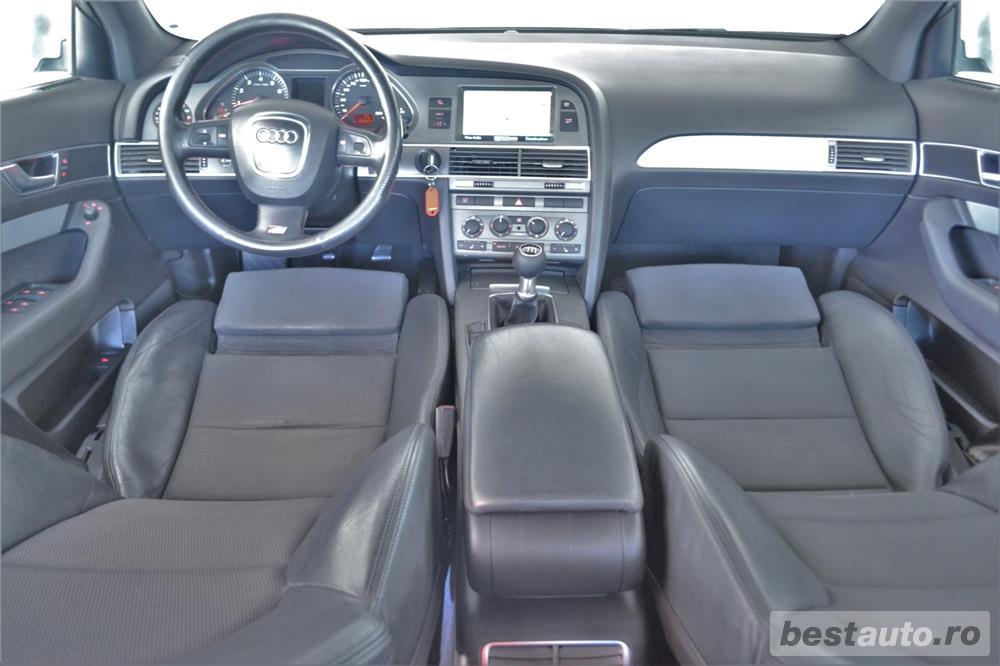 Audi A6 an:2006=avans 0 % rate fixe aprobarea creditului in 2 ore=autohaus vindem si in rate