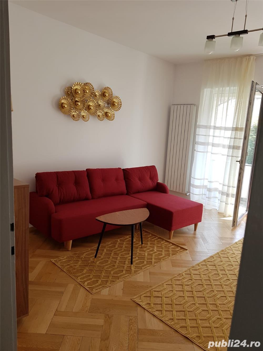 Apartament la prima inchiriere, 2 camere, Dealul Cetatii, 0722244301.