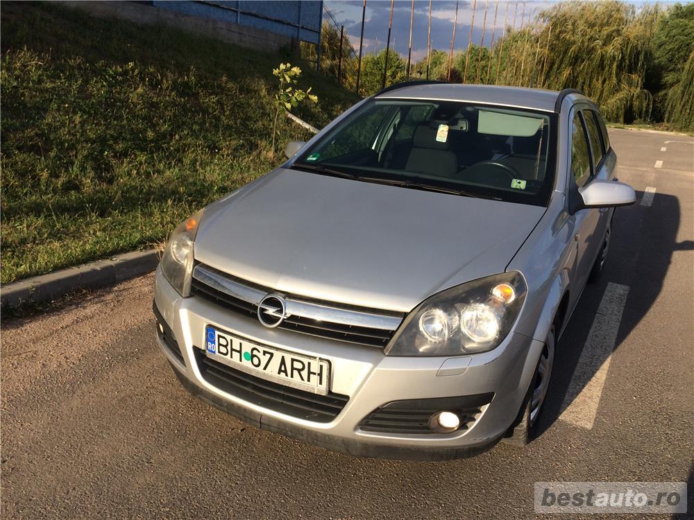 Opel Astra H 1.8 2005 Automata(hidramata aisin AF-17) 4640E 147995 km