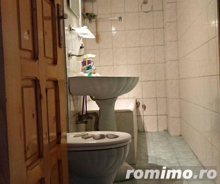 Apartament cu o camera in zona Girocului.