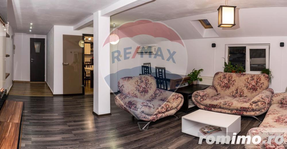 Apartament cu 3 camere de vânzare in Calea Aradului , Comision 0%