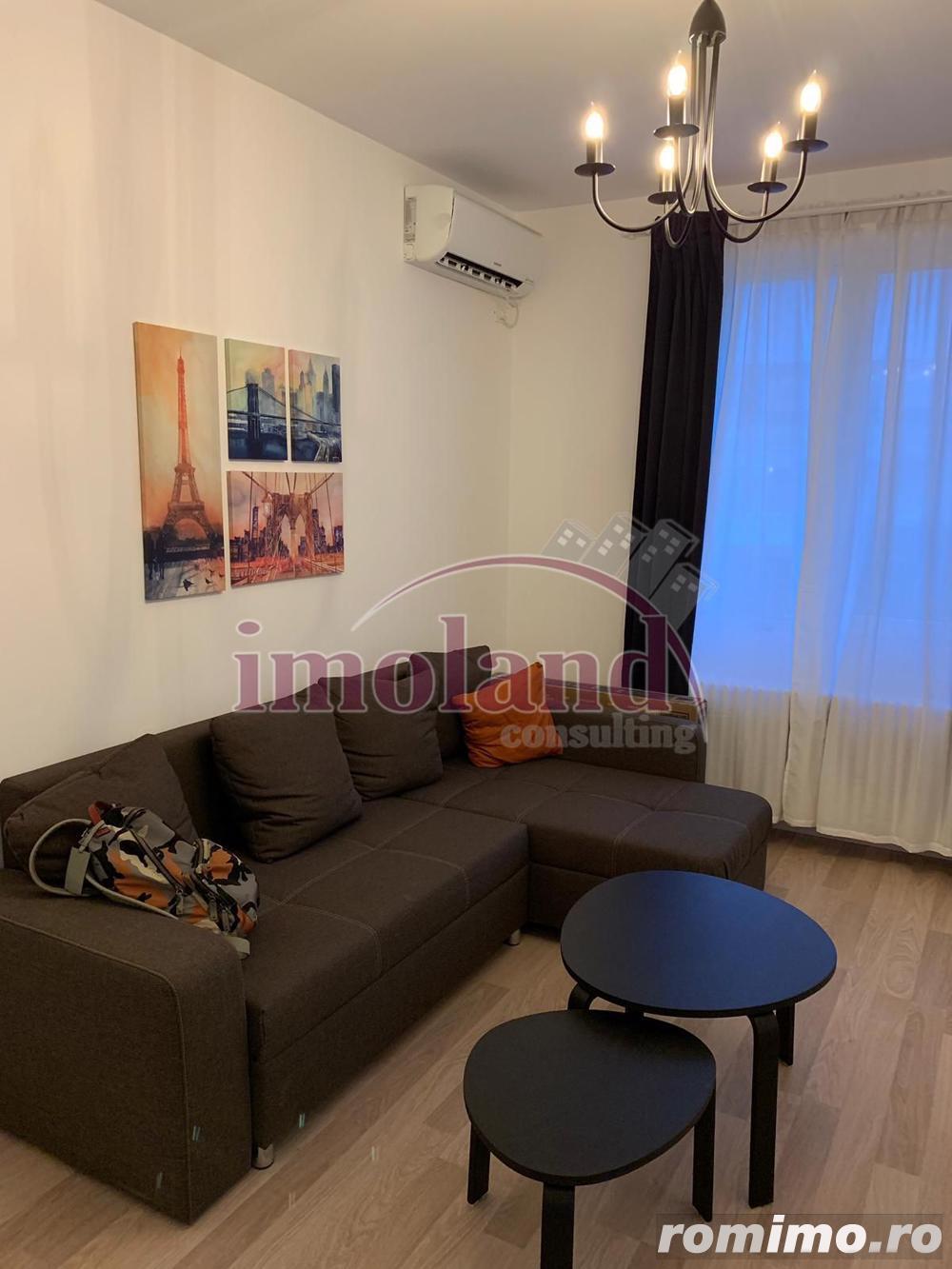 Apartament 2 camere - INCHIRIERE - Floreasca / Glinka