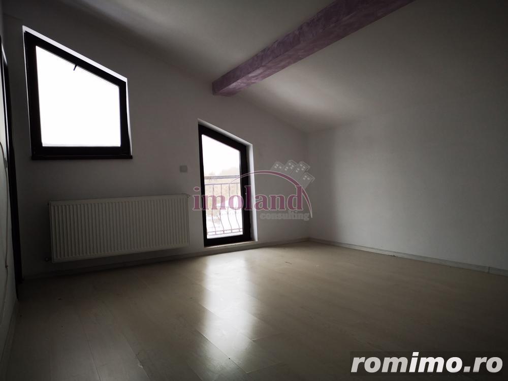 Ocazie Apartament 3 camere Bucurestii Noi langa Parcul Bazilescu