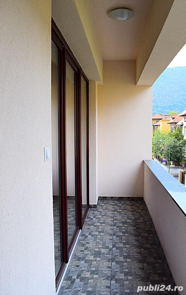Prima inchiriere, apartament in vila.