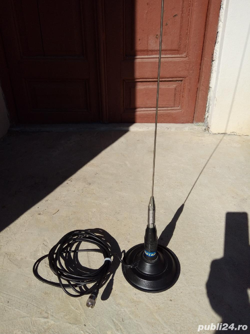 Antena emisie receptie