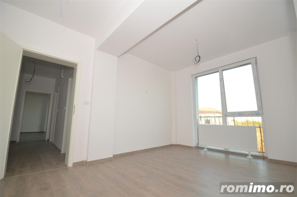 Apartament nou disponibil imediat