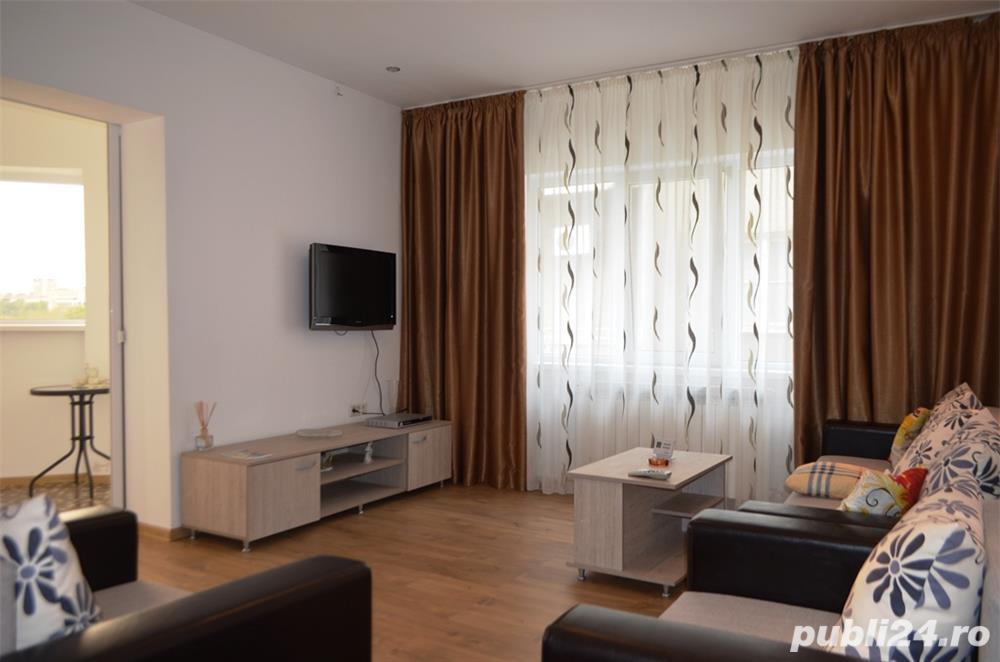 Poarta 1 - Apartament modern cu 2 camere, de inchiriat