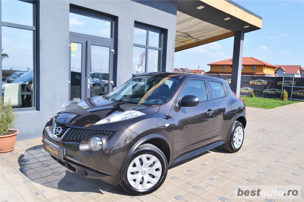 Nissan Juke EURO5=avans 0 % rate fixe aprobarea creditului in 2 ore=autohaus vindem si in rate