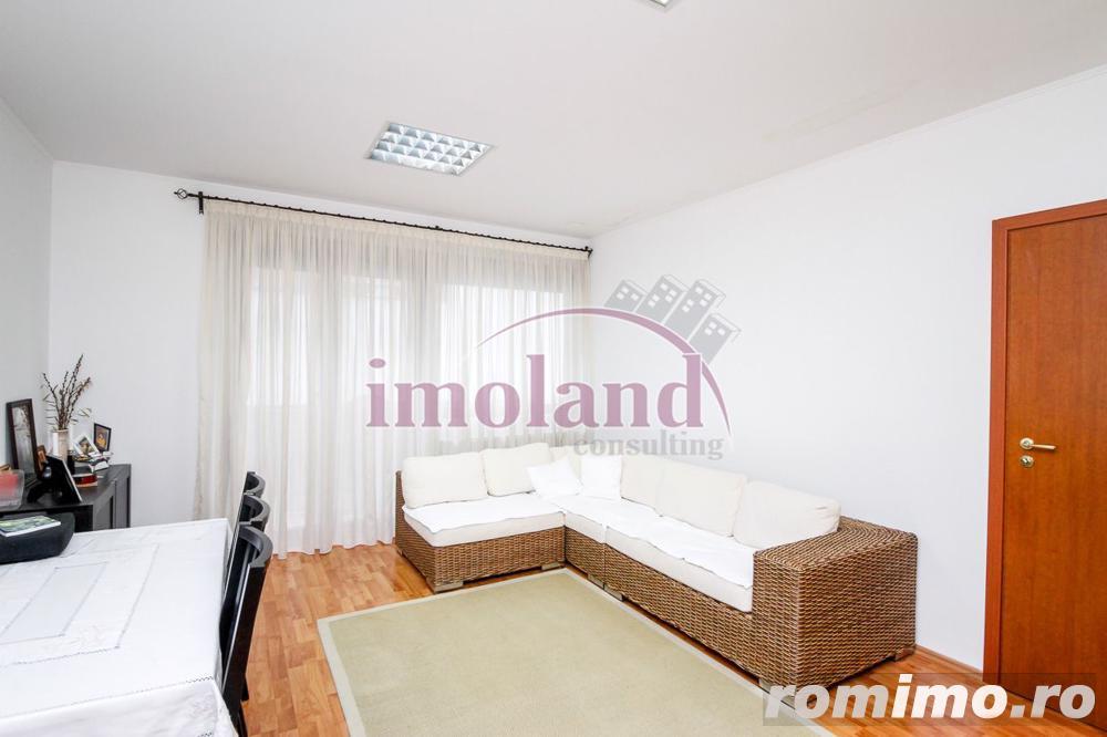 Apartament - 3 camere - vanzare - Baneasa - Aviatiei