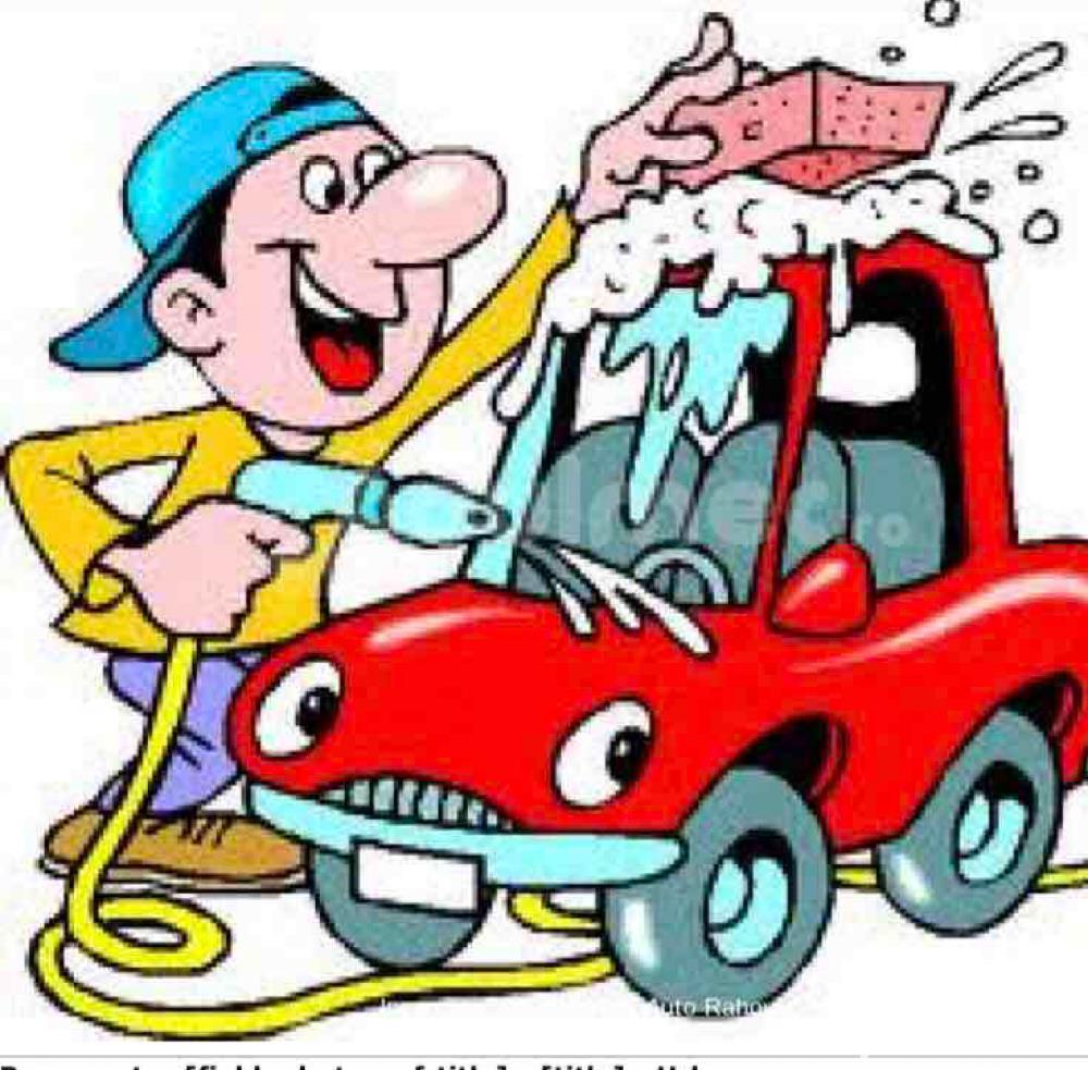 Angajam spalatori auto