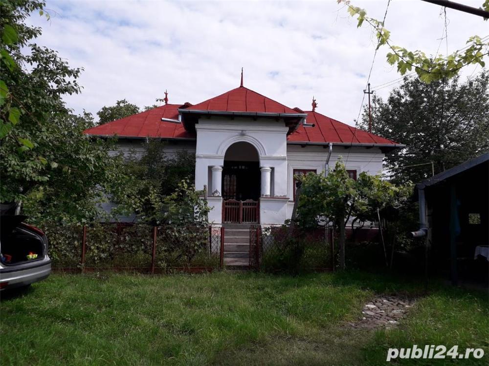 casa in Magurele Prahova