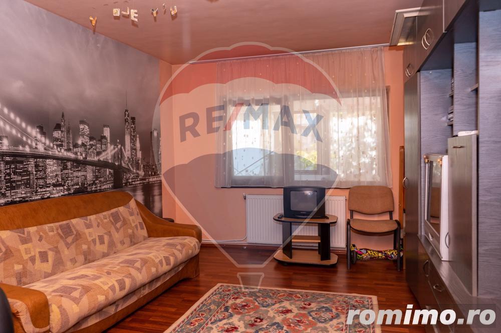 Apartament 3 camere de vânzare in zona Marasti FARA Comision