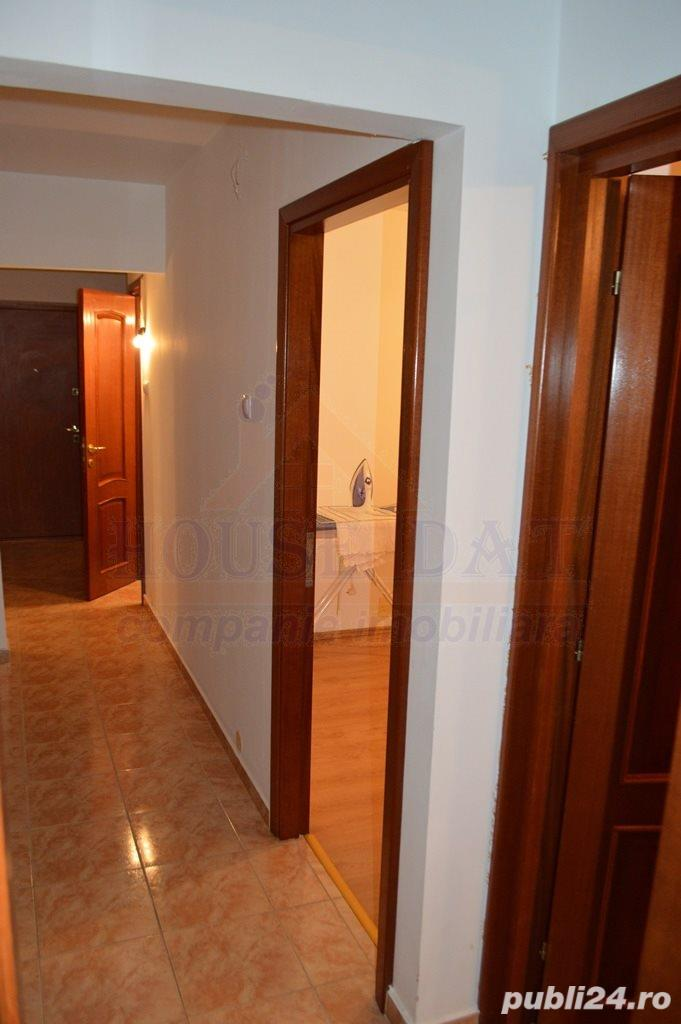 Vanzare apartament 3 camere Aviatiei-Smaranda Braescu, 70 mp, an 1983