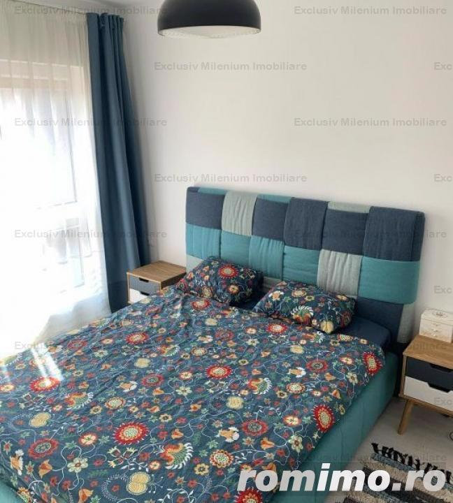 Barbu Vacarescu Floreasca Rezidence 3Cam +Parcare LUX