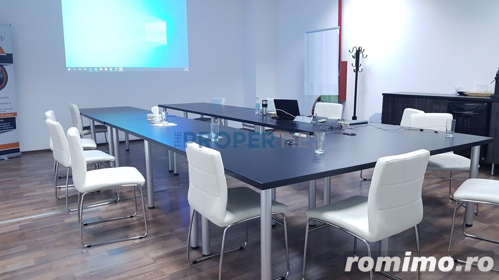 Comision 0! Spatiu birouri in zona Politehnica - 490mp