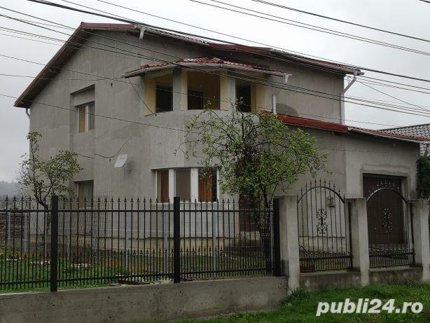 Vila pe Valea Doftanei - BREBU, jud.Prahova (lângă Câmpina)