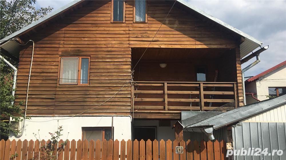 Vand casa in Moreni sau schimb cu apartament+ diferenta