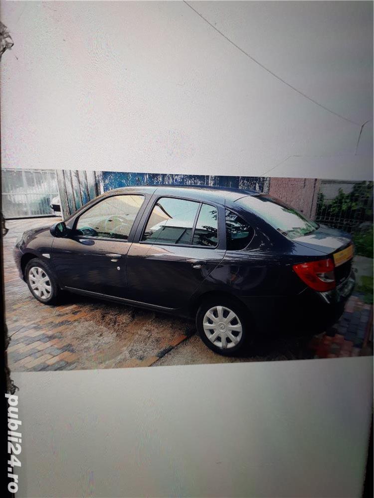 Renault Clio, RATE
