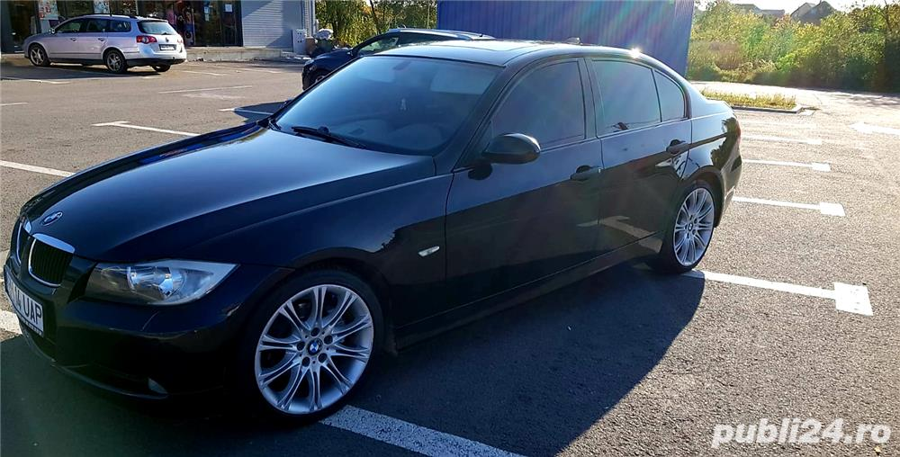 Acum de vanzare BMW Seria 3 / 320 ~ soft 230cp.