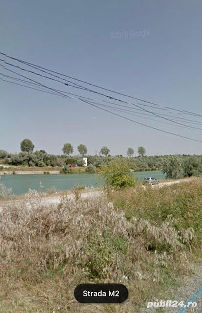 teren Mamaia Sat, 476 mp, 52000 euro negociabil