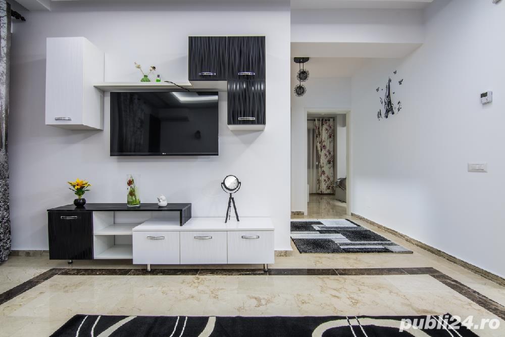 Inchiriez apartament 3 camere Mamaia (Lux))