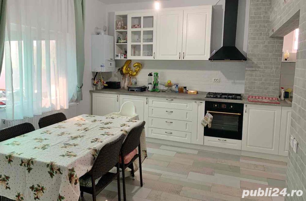 Vila P+M, 5 camere, Cumpana, Constanta