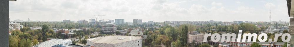 2 camere, Politehnica - Novum Residence, 11 floor view