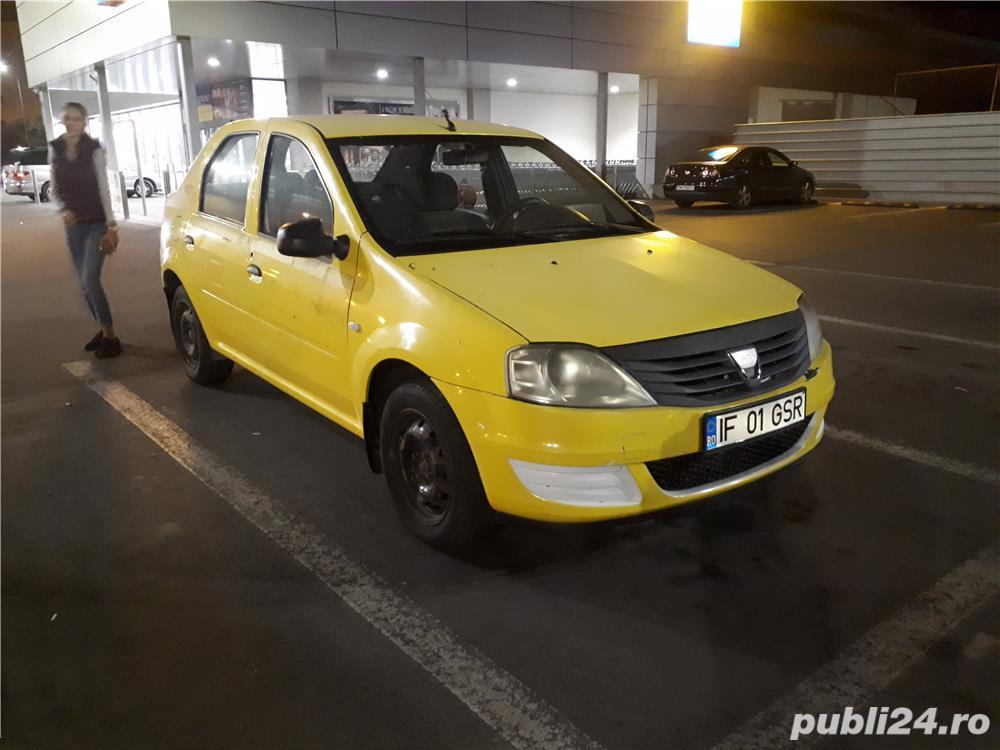 Dacia Logan PRET 800€ FIXXX