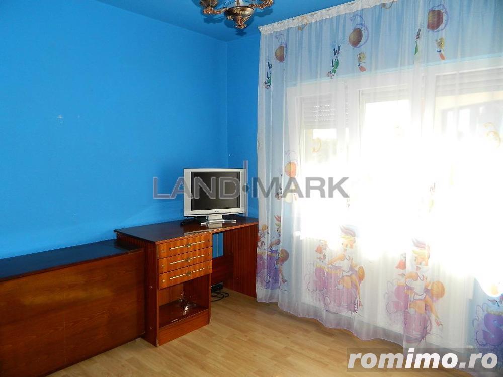 Apartament 2 camere, zona Lipovei