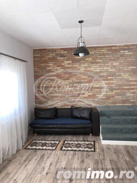Apartament cu 4 camere la casa, in zona UMF/Hasdeu
