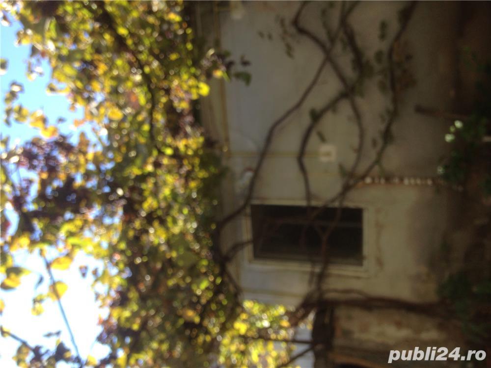 Vând casa Sibiu