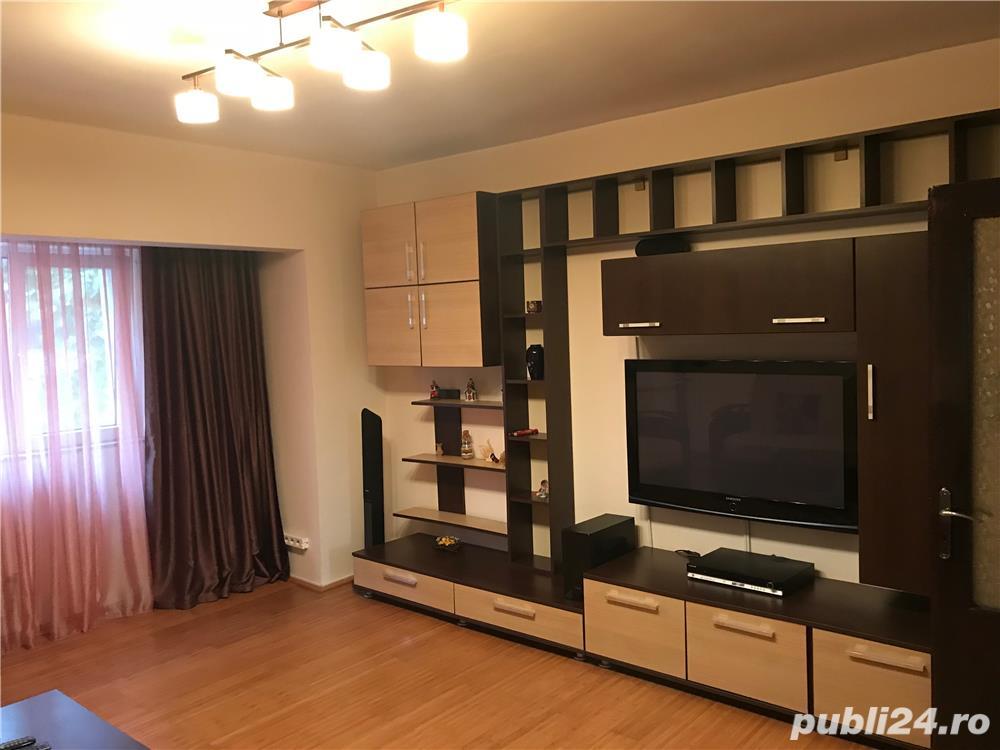 Vand apartament 3 camere/Bdul Mamaia -Constanta