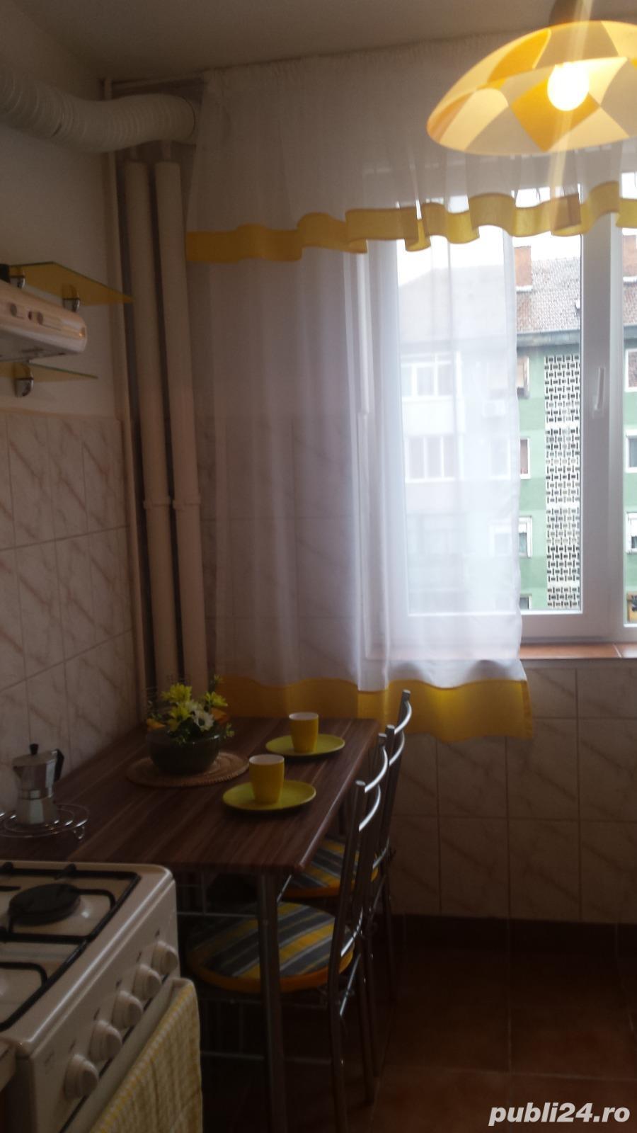 Zona Centrala, Medicina - apartament 2 camere