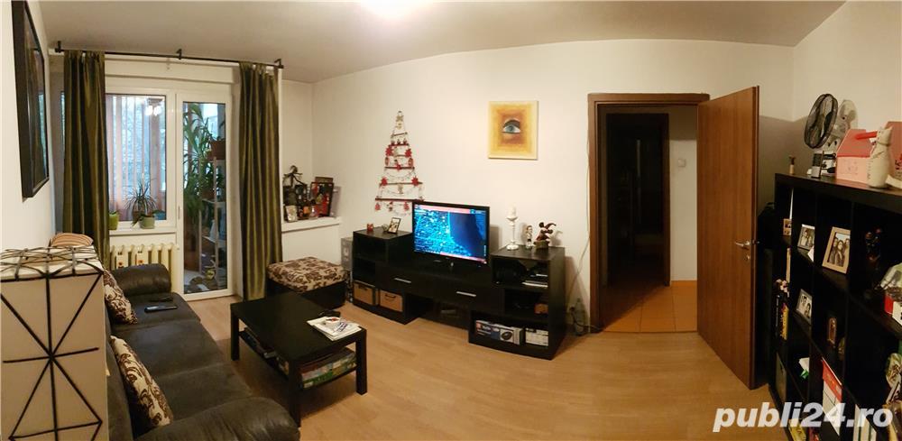 Apartament 2 camere Calea Grivitei- Metrou 1 Mai- Chibrit