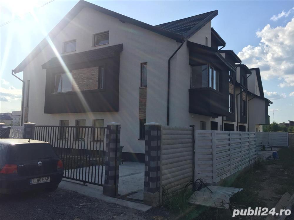 Casa 4 camere - Prelungirea Ghencea - STB 185