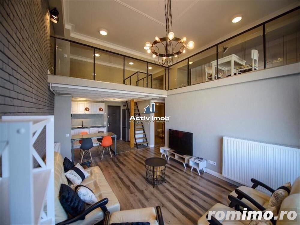 Apartament de lux cu 3 camere decomandate