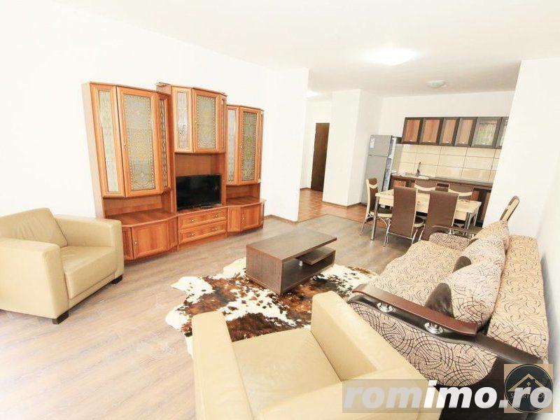 Startimob - Inchiriez apartament monilat Tampa Gardens