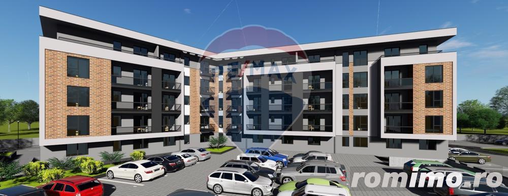 Apartament cu 2 camere de vânzare în zona Girocului