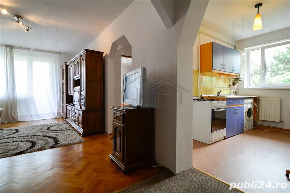 Apartament 2 camere, Gheorgheni, zona Iulius Mall!