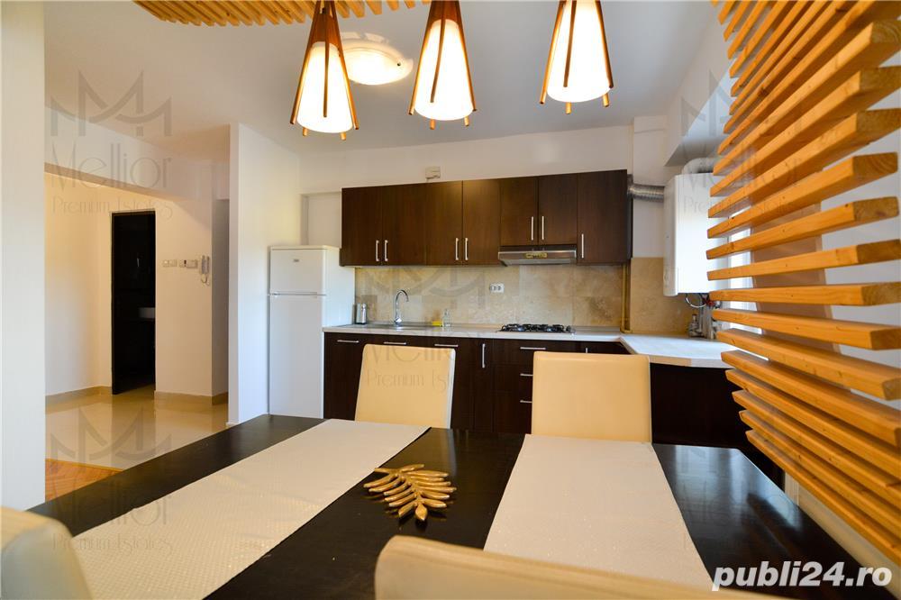 Apartament 4 camere, 100 mp, P-ta Timotei Cipariu!