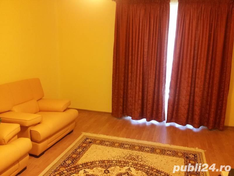 Apartament 2 camere in Tractoru