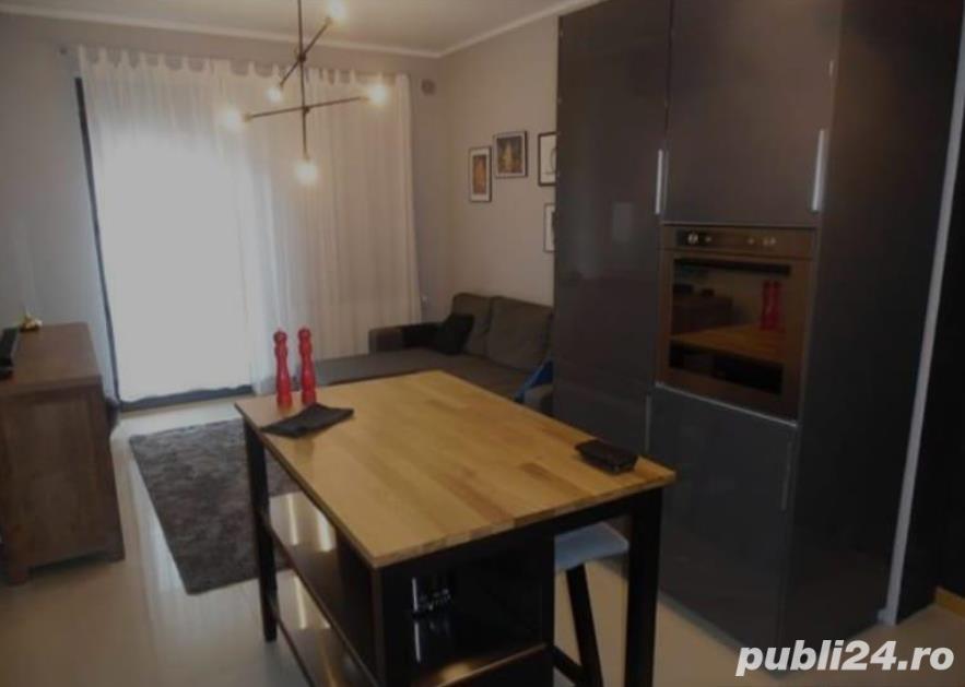 proprietar, inchiriez apartament modern cu 2 camere, etaj 1, zona Kaufland Lipovei Timisoara