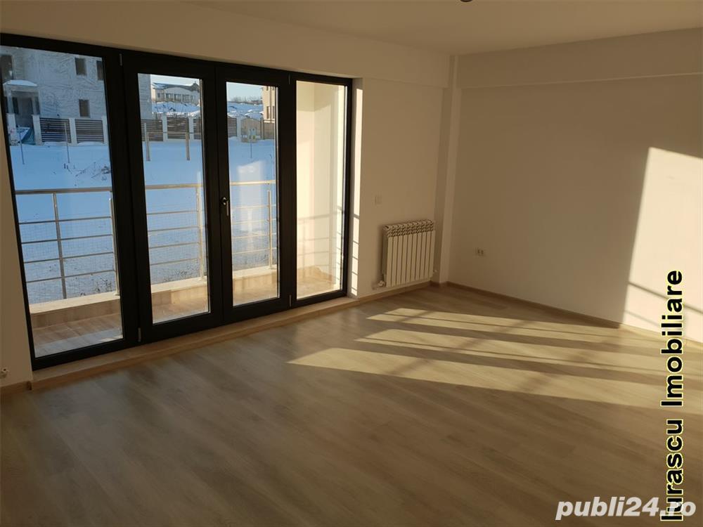 Apartamente cu doua si trei camere situate intr un bloc nou 2018, Galata Mun Iasi