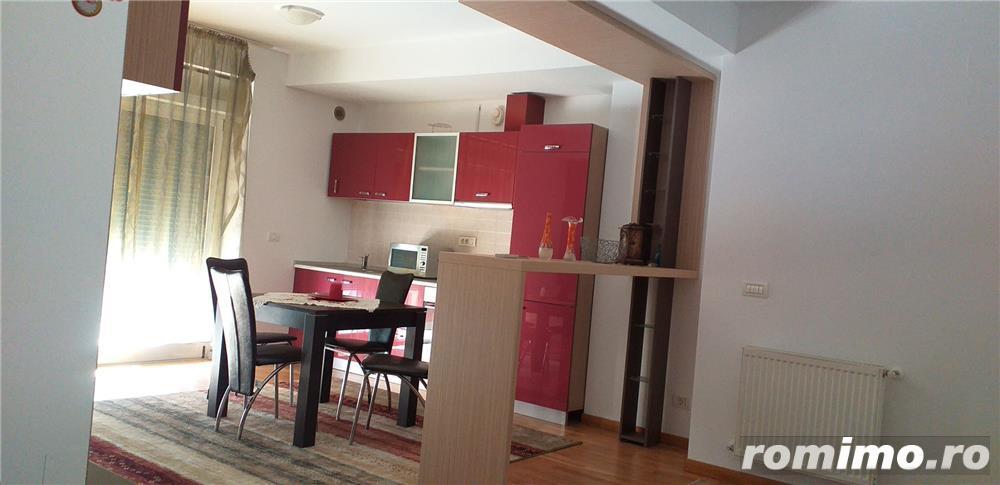 The Ring!Apartament cu 2 camere in bloc nou/parcare subterana
